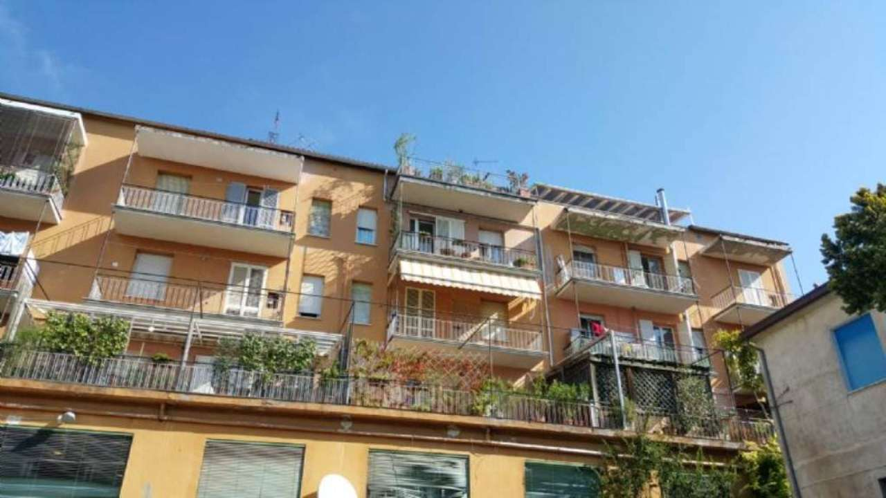 Bilocale Faenza Via Mameli 10