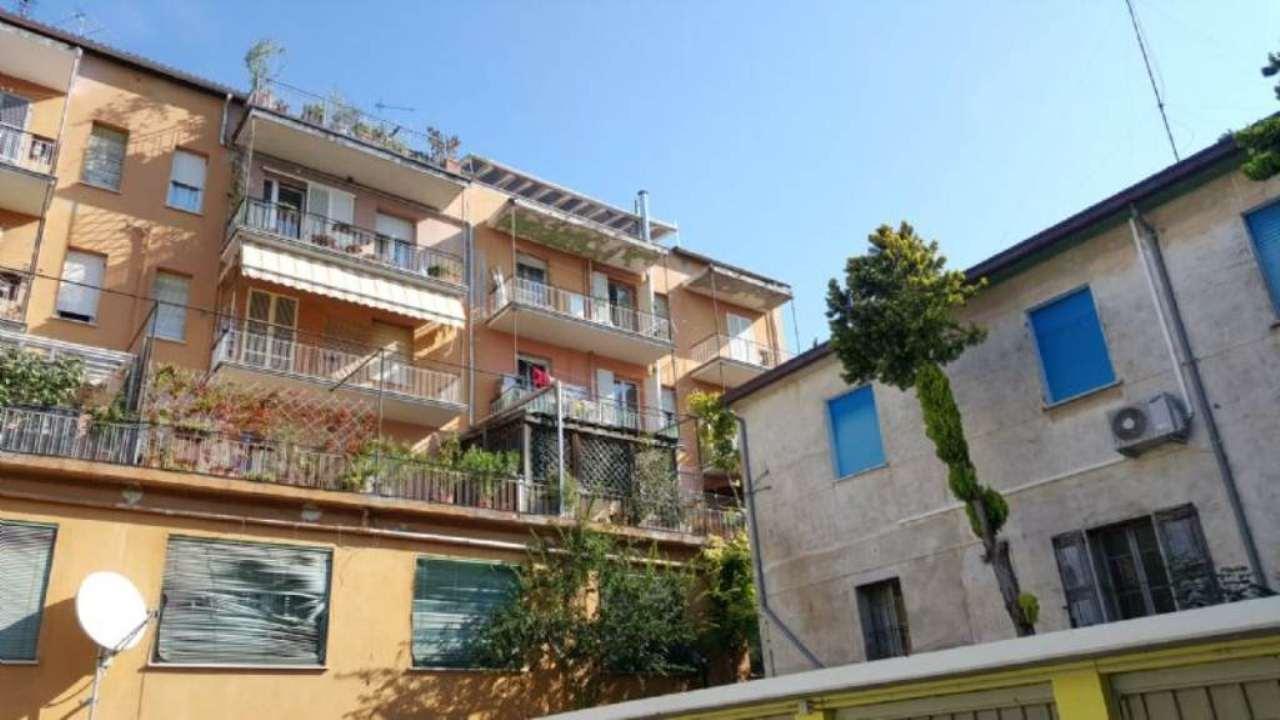 Bilocale Faenza Via Mameli 11