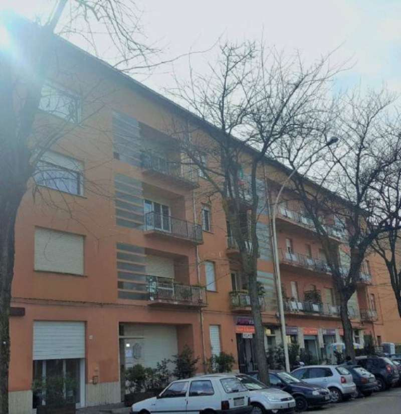 Bilocale Faenza Via Mameli 12