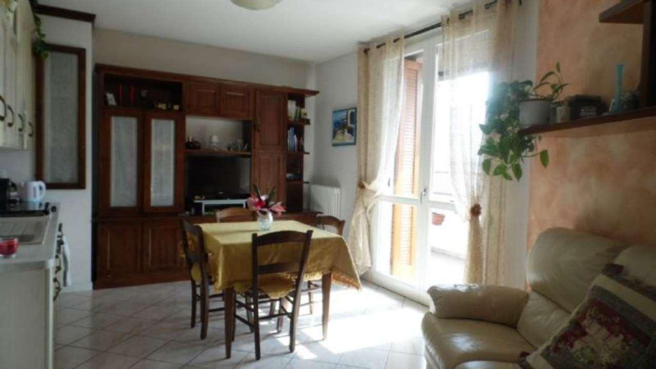 Bilocale Vergato Via Modena 2