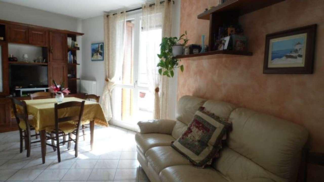 Bilocale Vergato Via Modena 3
