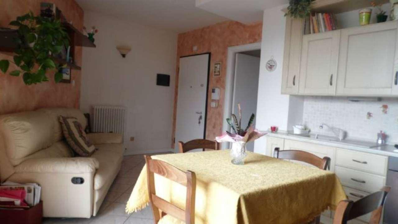 Bilocale Vergato Via Modena 4
