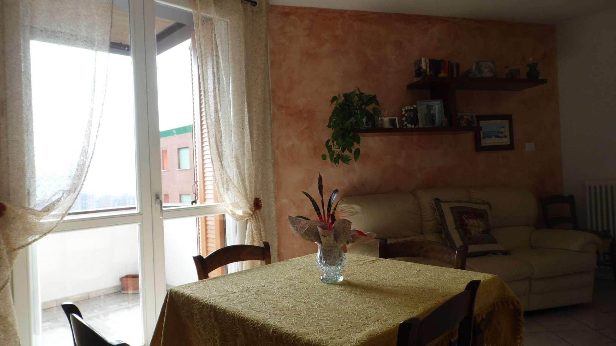 Bilocale Vergato Via Modena 5