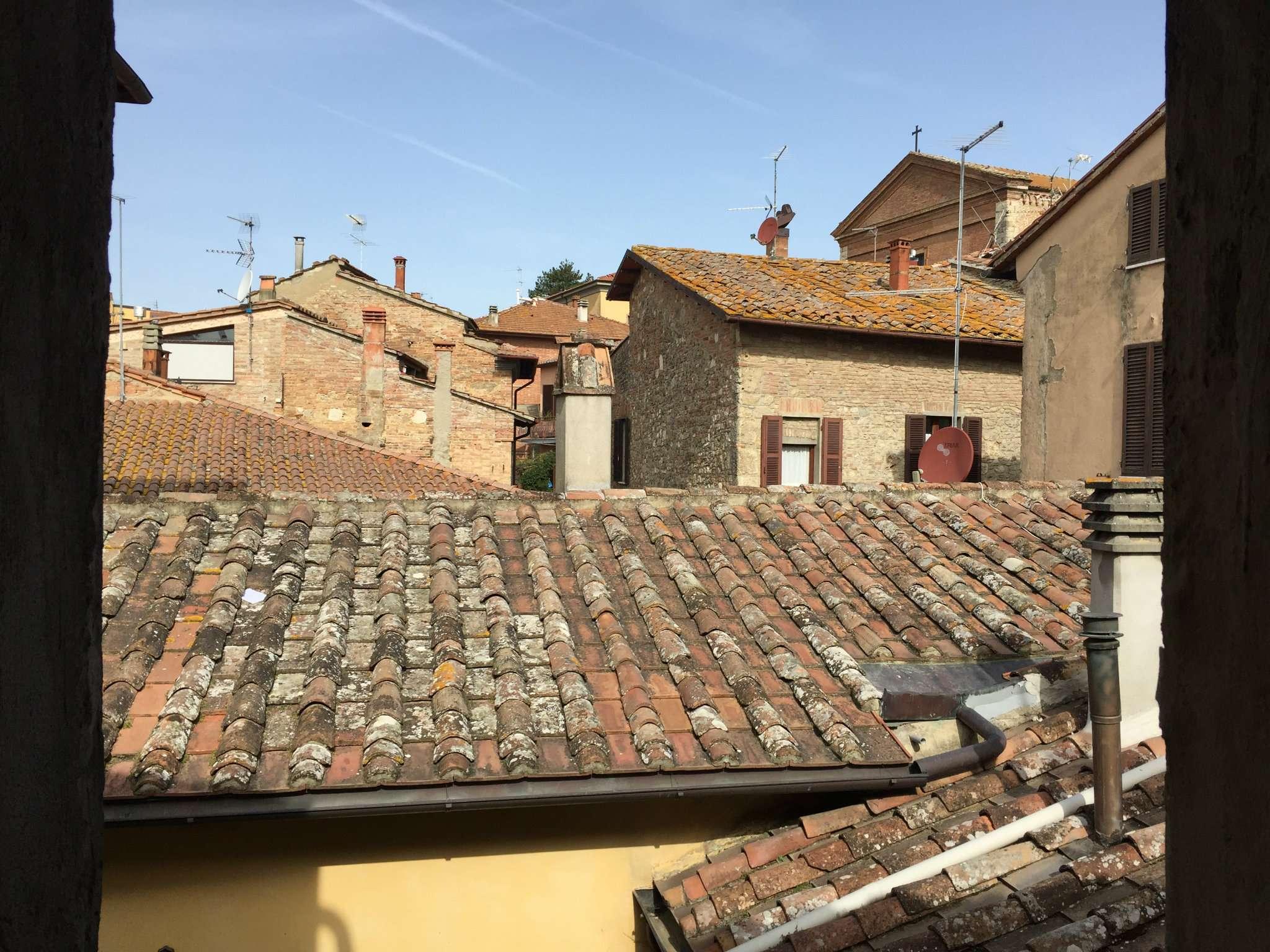 Bilocale Chiusi Via Garibaldi 12
