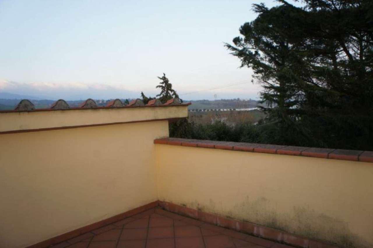 Bilocale Barberino di Mugello Via Della Chiesa 8