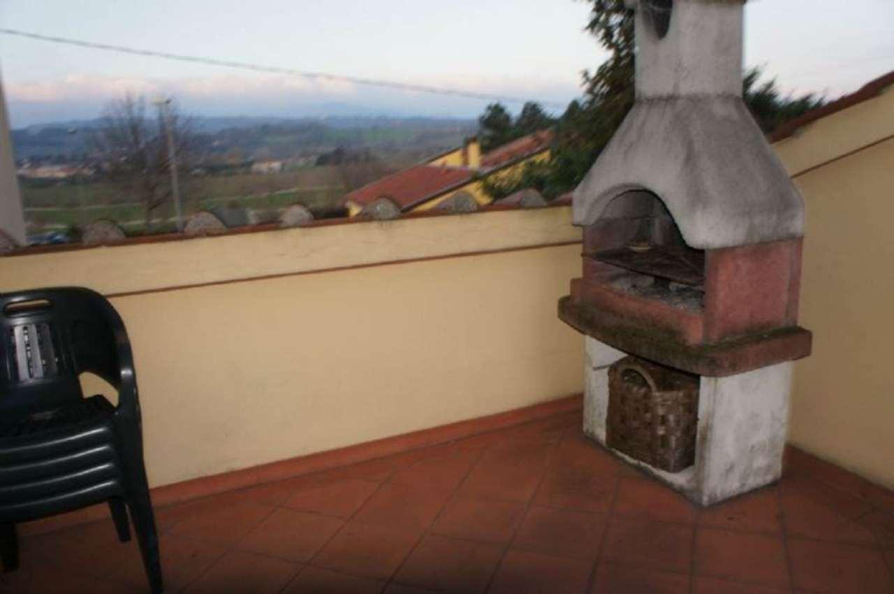 Bilocale Barberino di Mugello Via Della Chiesa 6