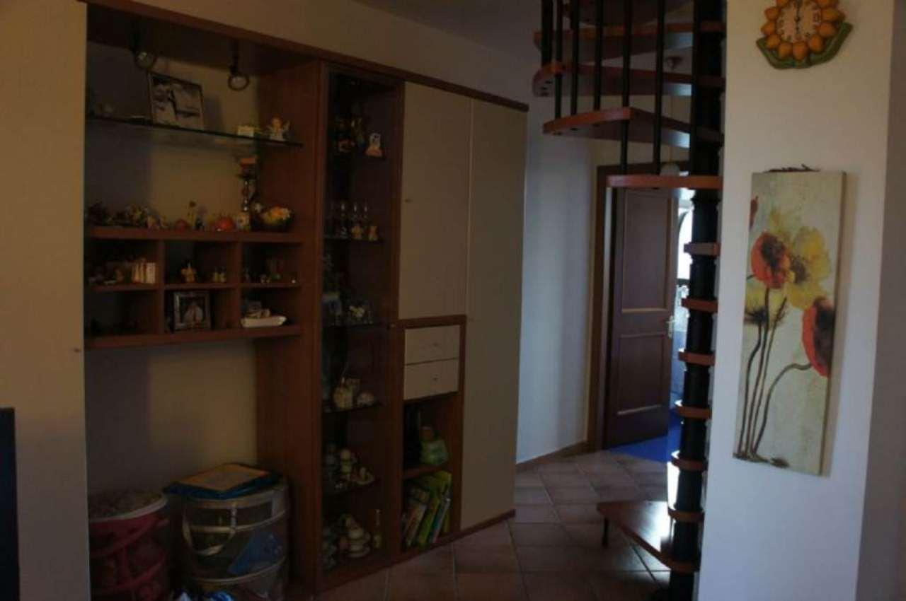 Bilocale Barberino di Mugello Via Della Chiesa 2