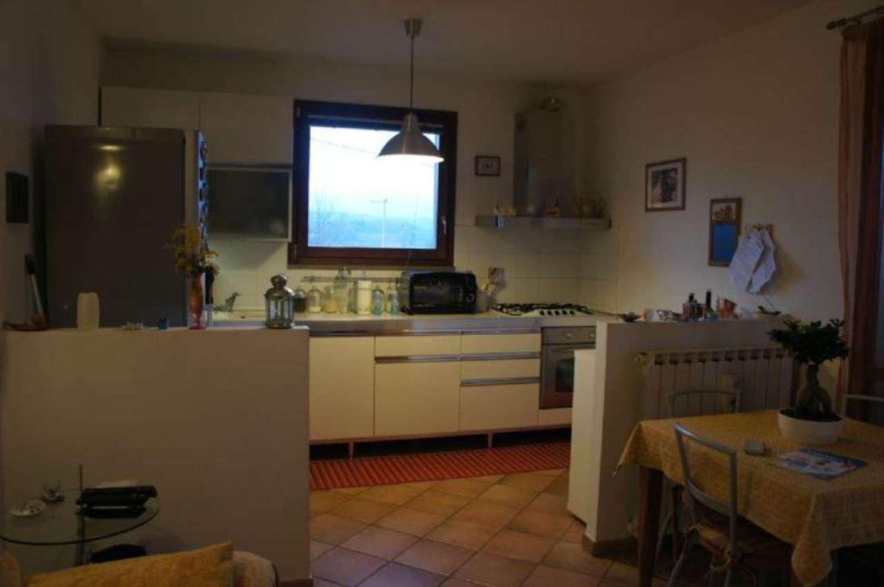Bilocale Barberino di Mugello Via Della Chiesa 1