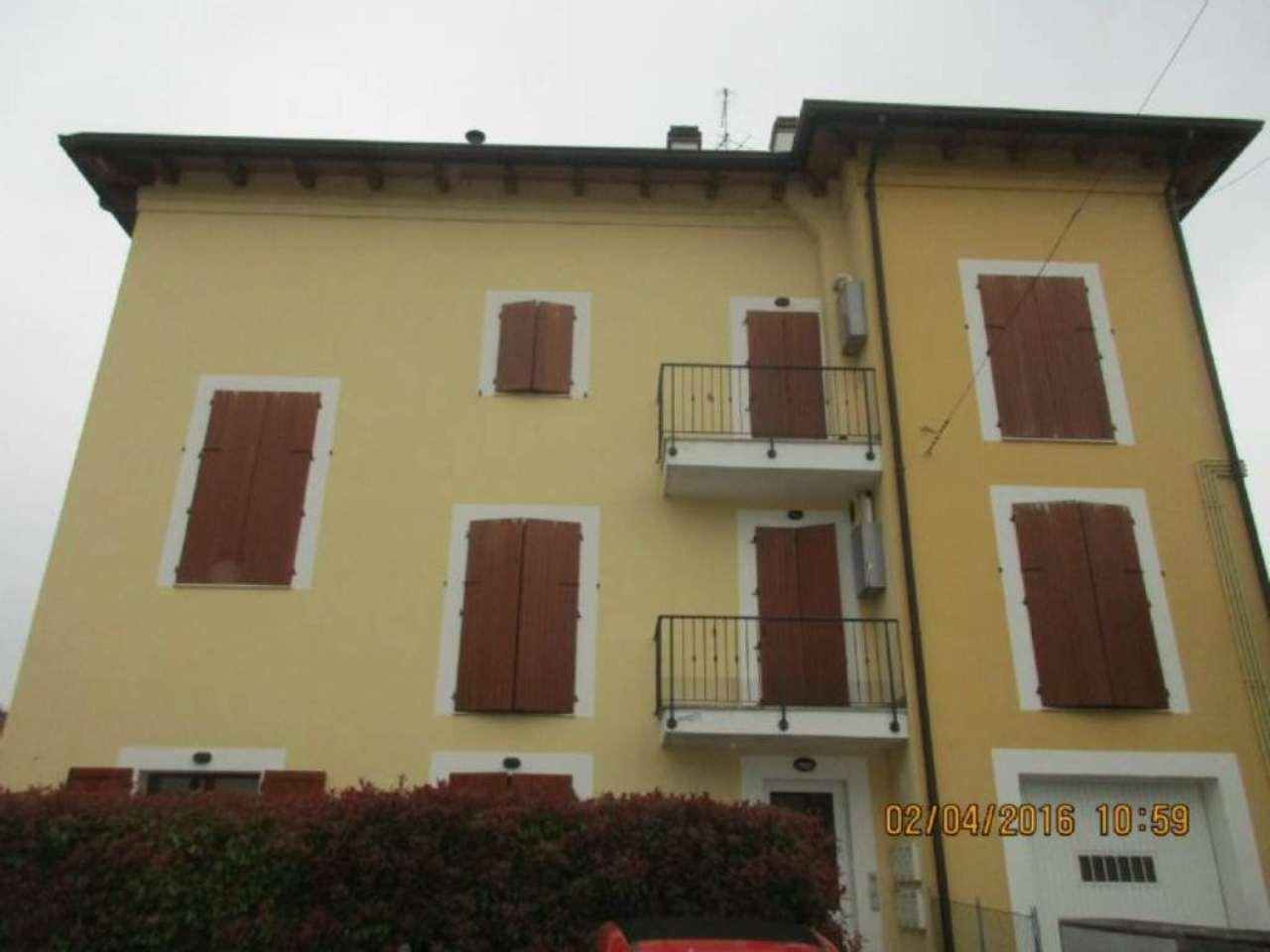 Bilocale Riolo Terme Via Fornace 1