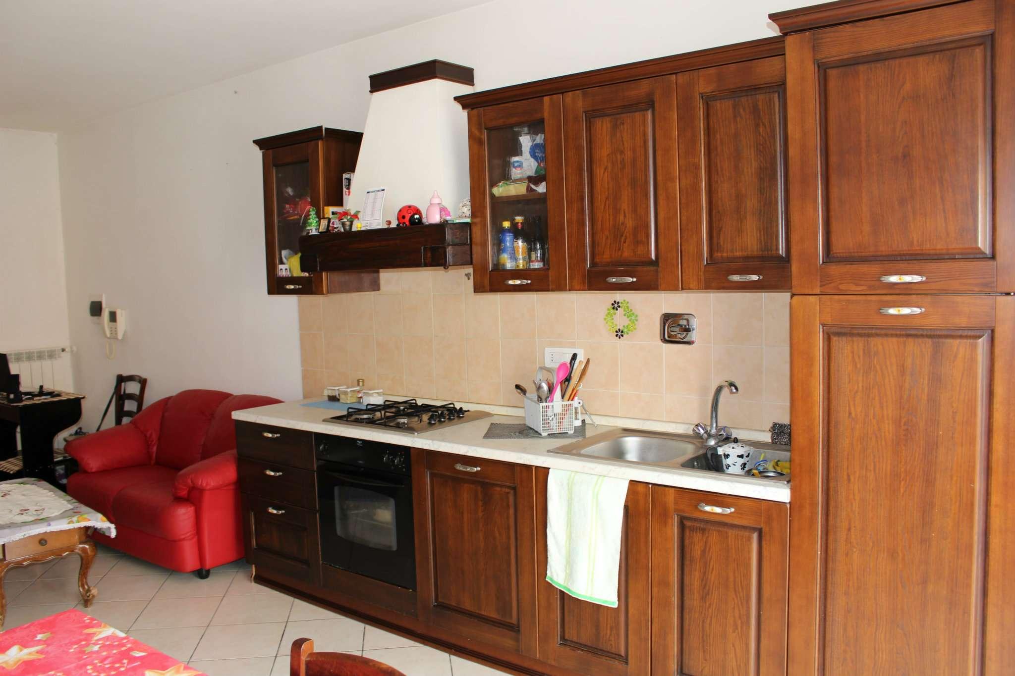Bilocale Corciano Via Antonio Gramsci 4