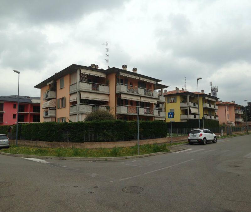Bilocale Noceto Via Luigi Einaudi 6