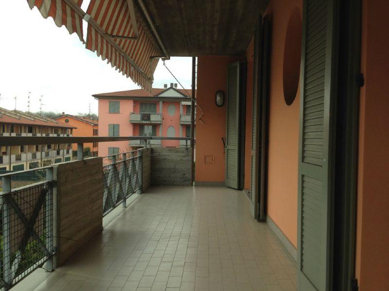 Bilocale Noceto Via Luigi Einaudi 4