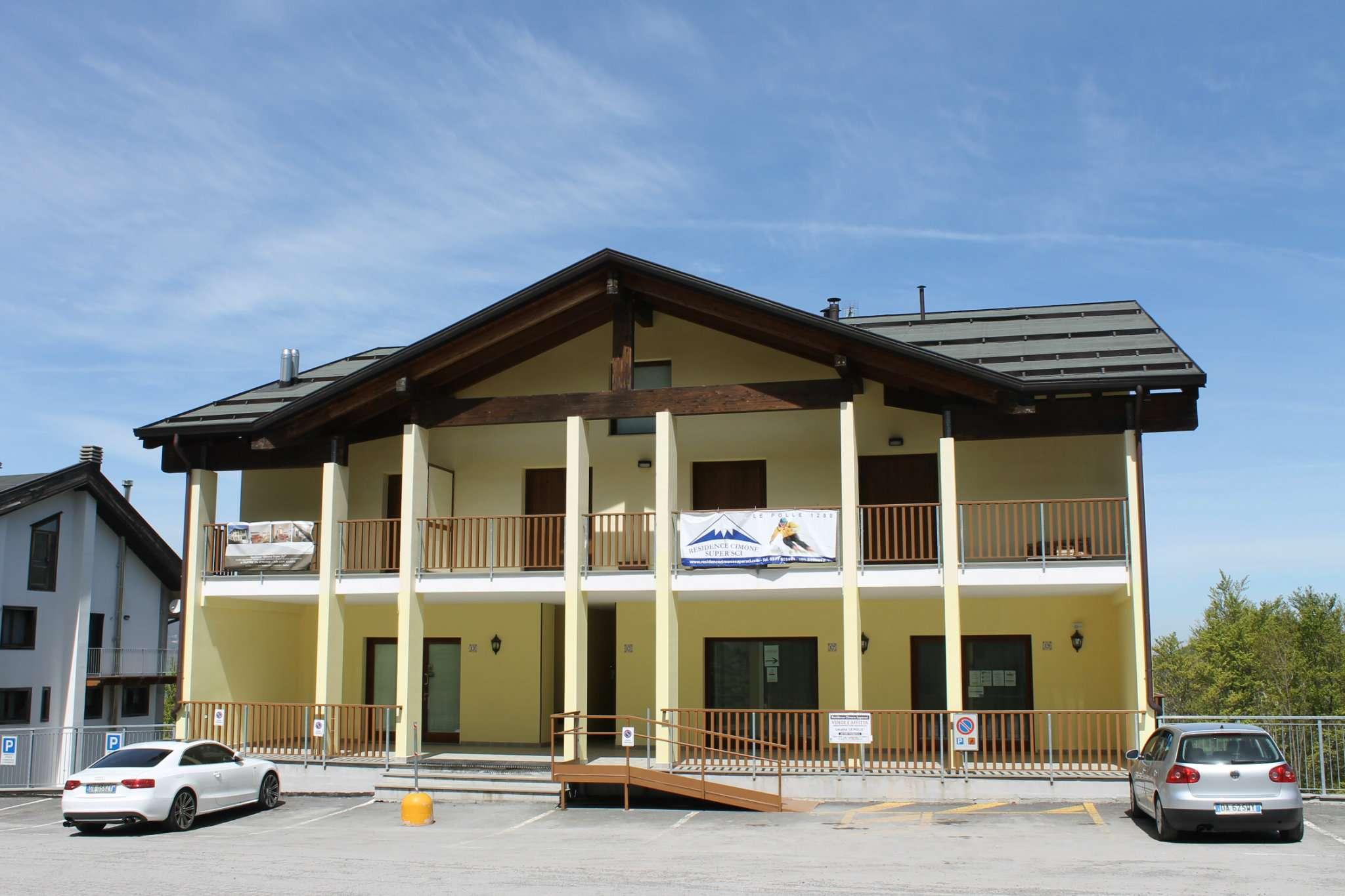 Bilocale Riolunato Via Le Polle 12