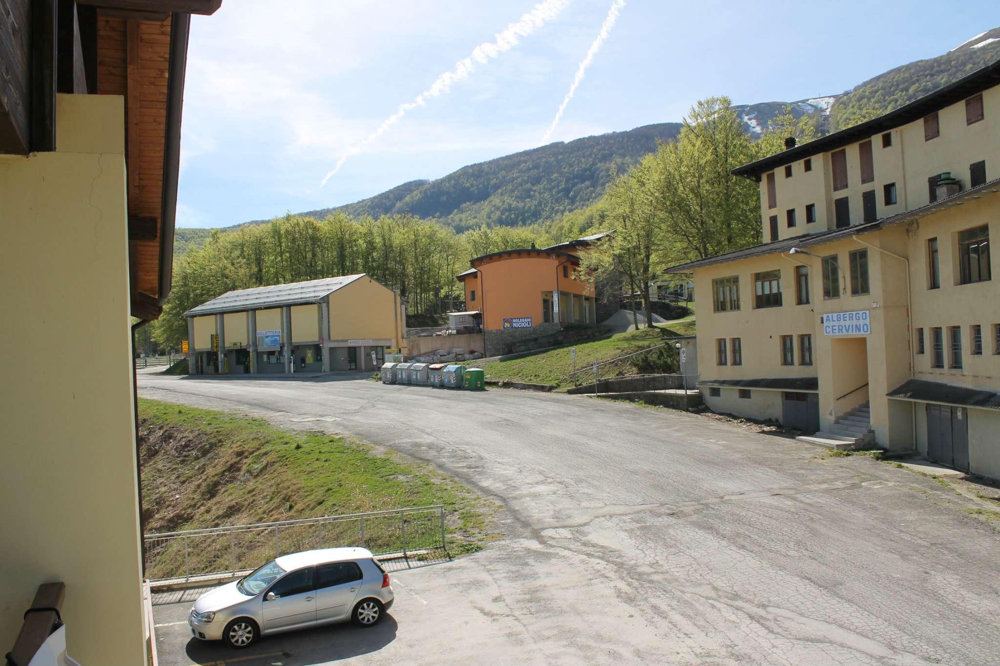 Bilocale Riolunato Via Polle 12