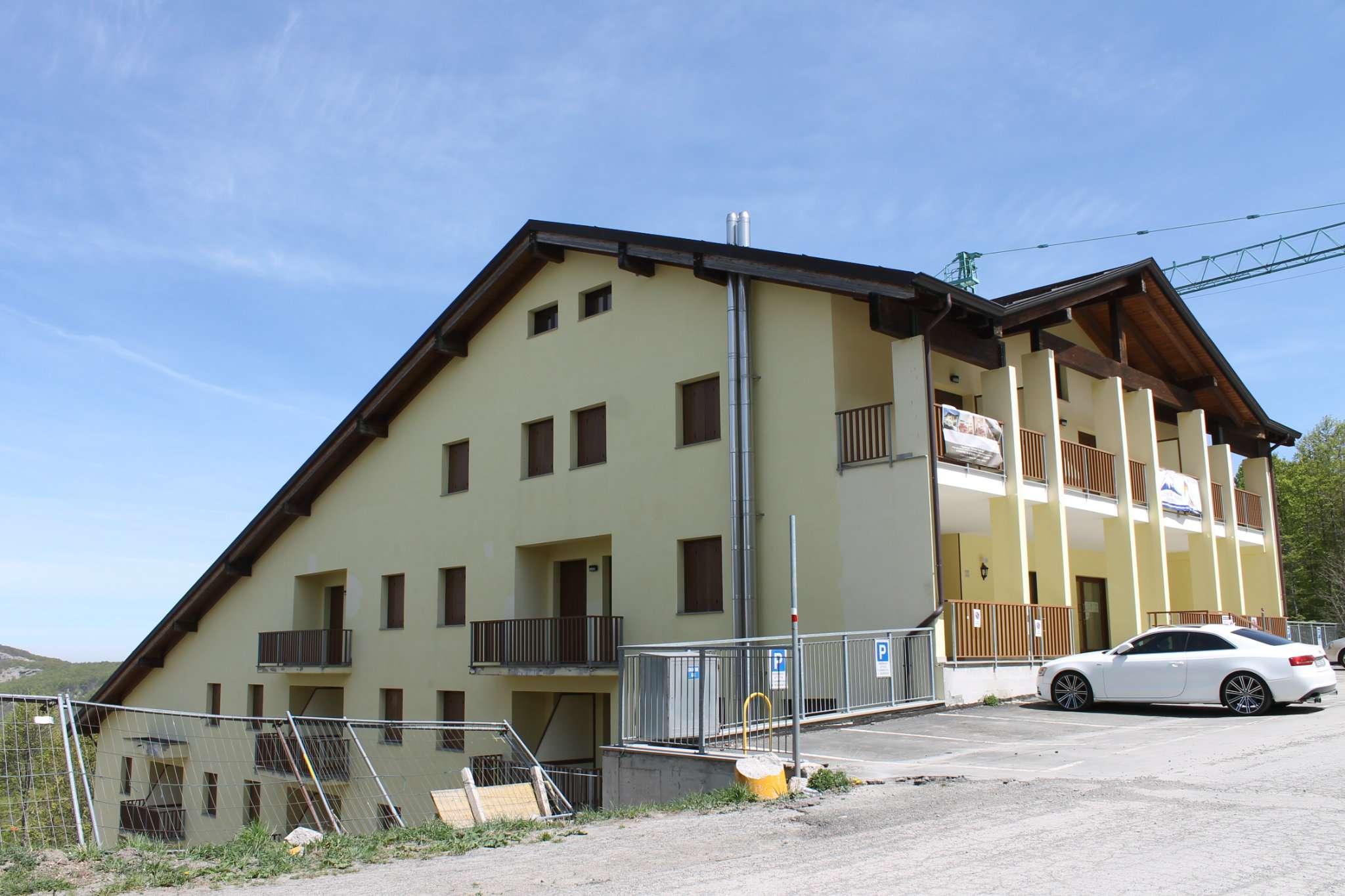 Bilocale Riolunato Via Polle 11