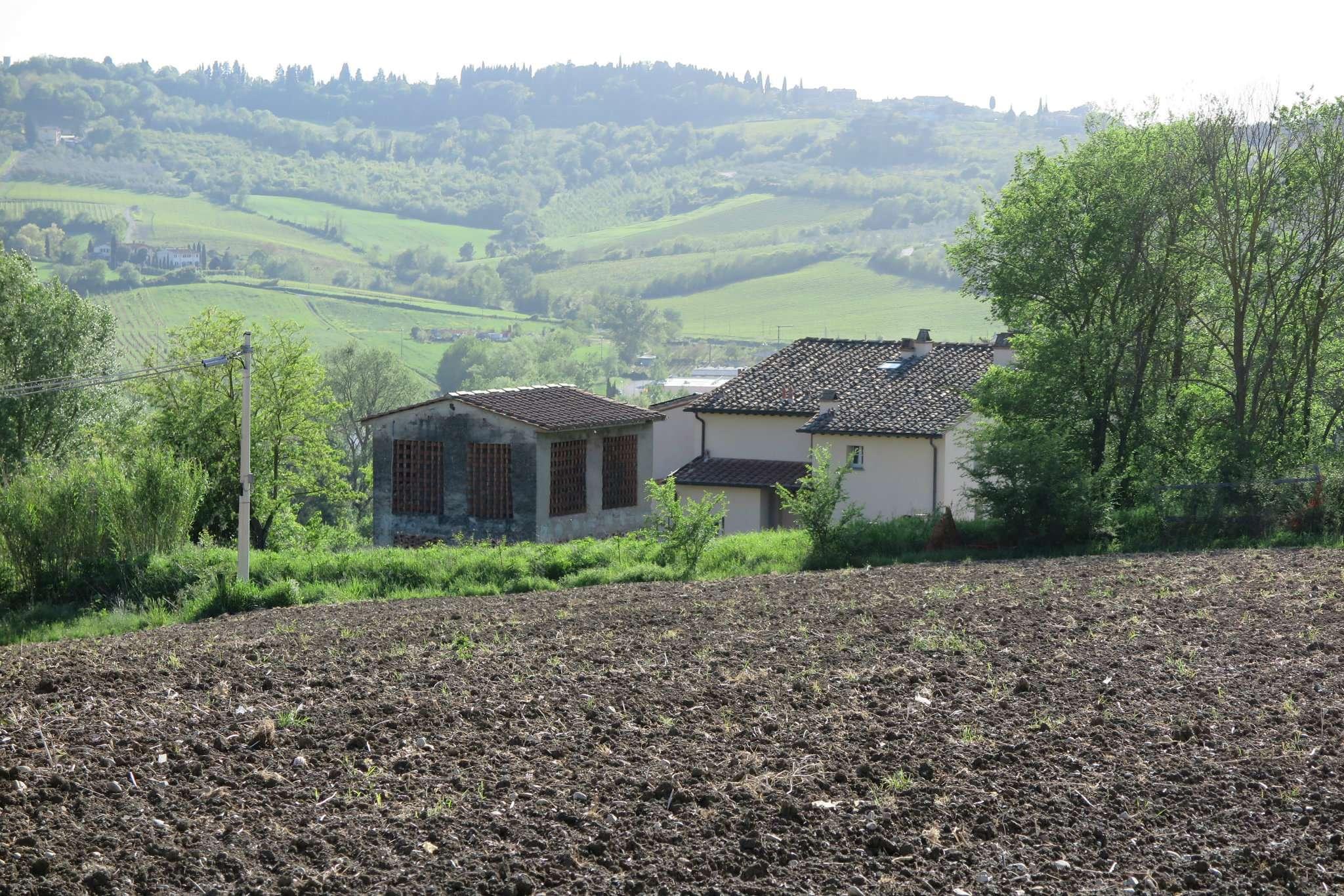 Bilocale San Casciano in Val di Pesa Via Empolese 1