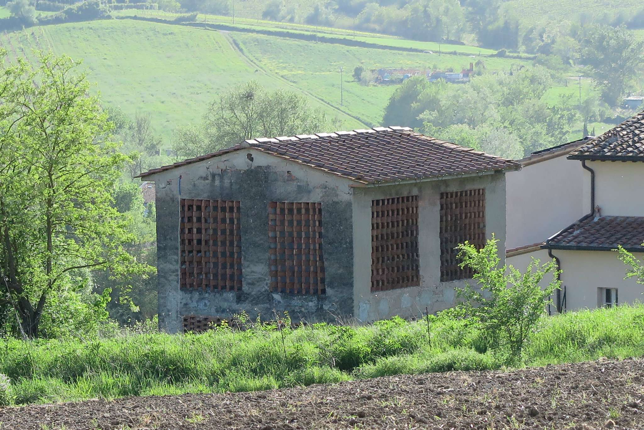 Bilocale San Casciano in Val di Pesa Via Empolese 4