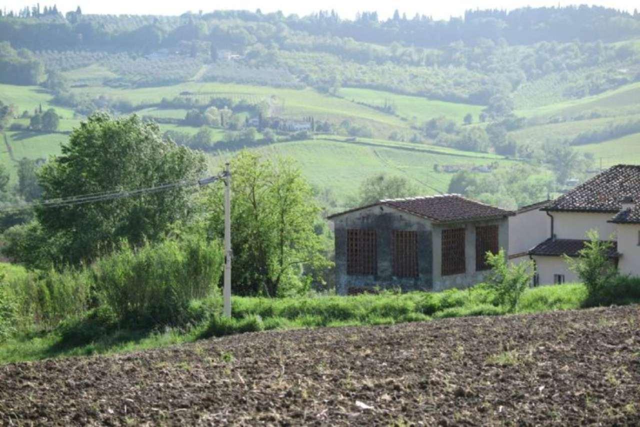 Bilocale San Casciano in Val di Pesa Via Empolese 5