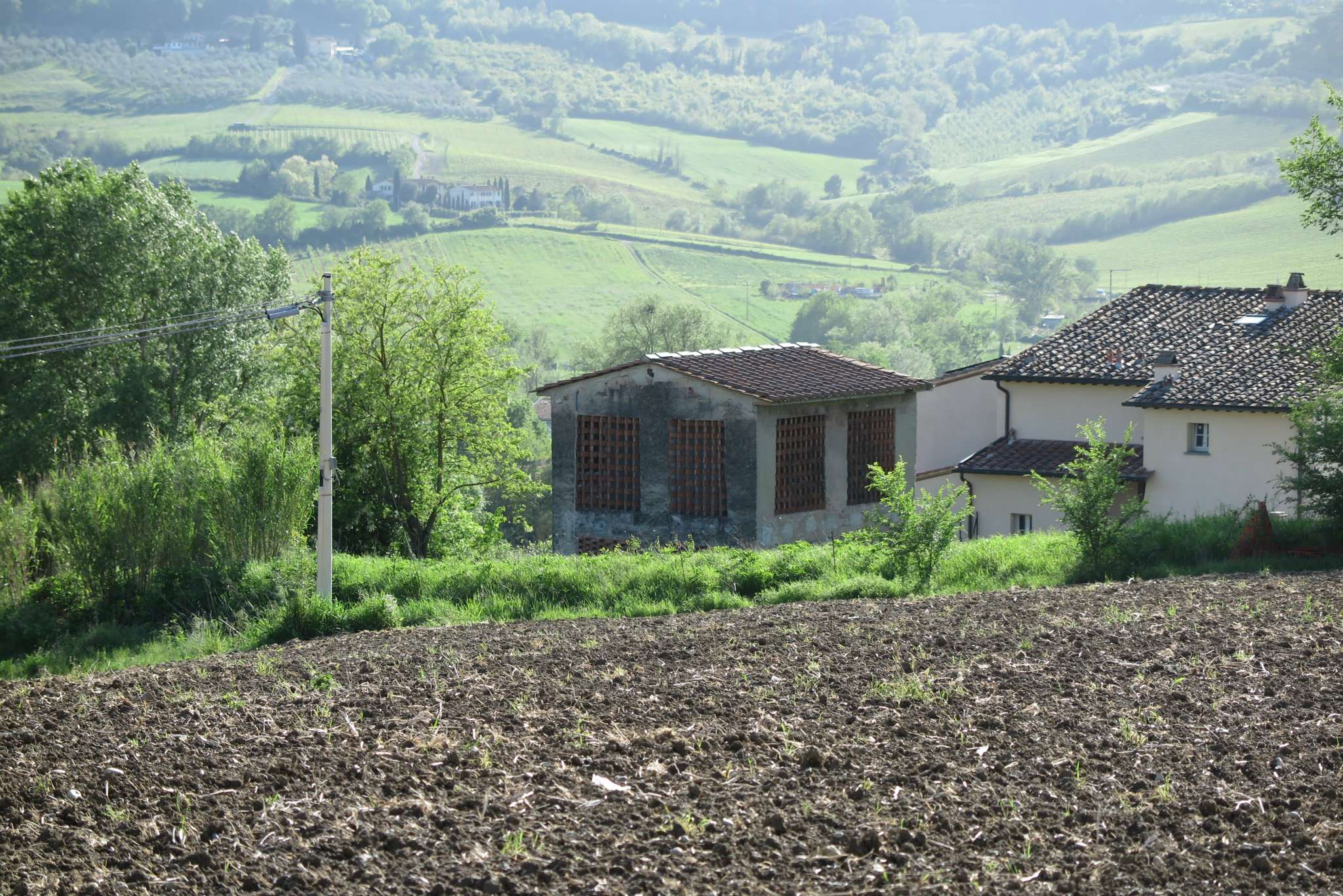 Bilocale San Casciano in Val di Pesa Via Empolese 6