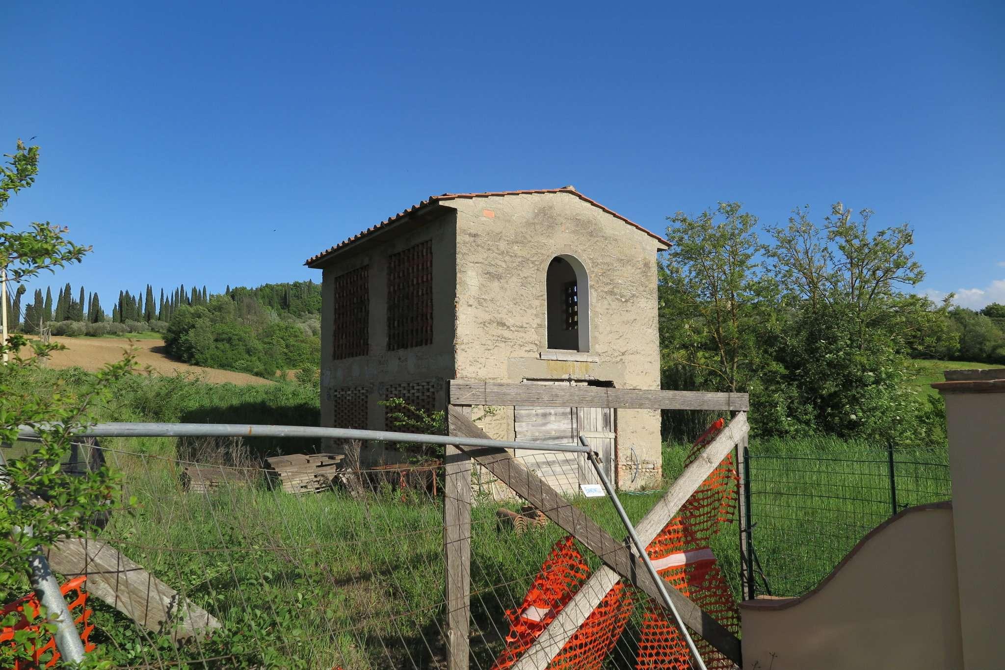 Bilocale San Casciano in Val di Pesa Via Empolese 7