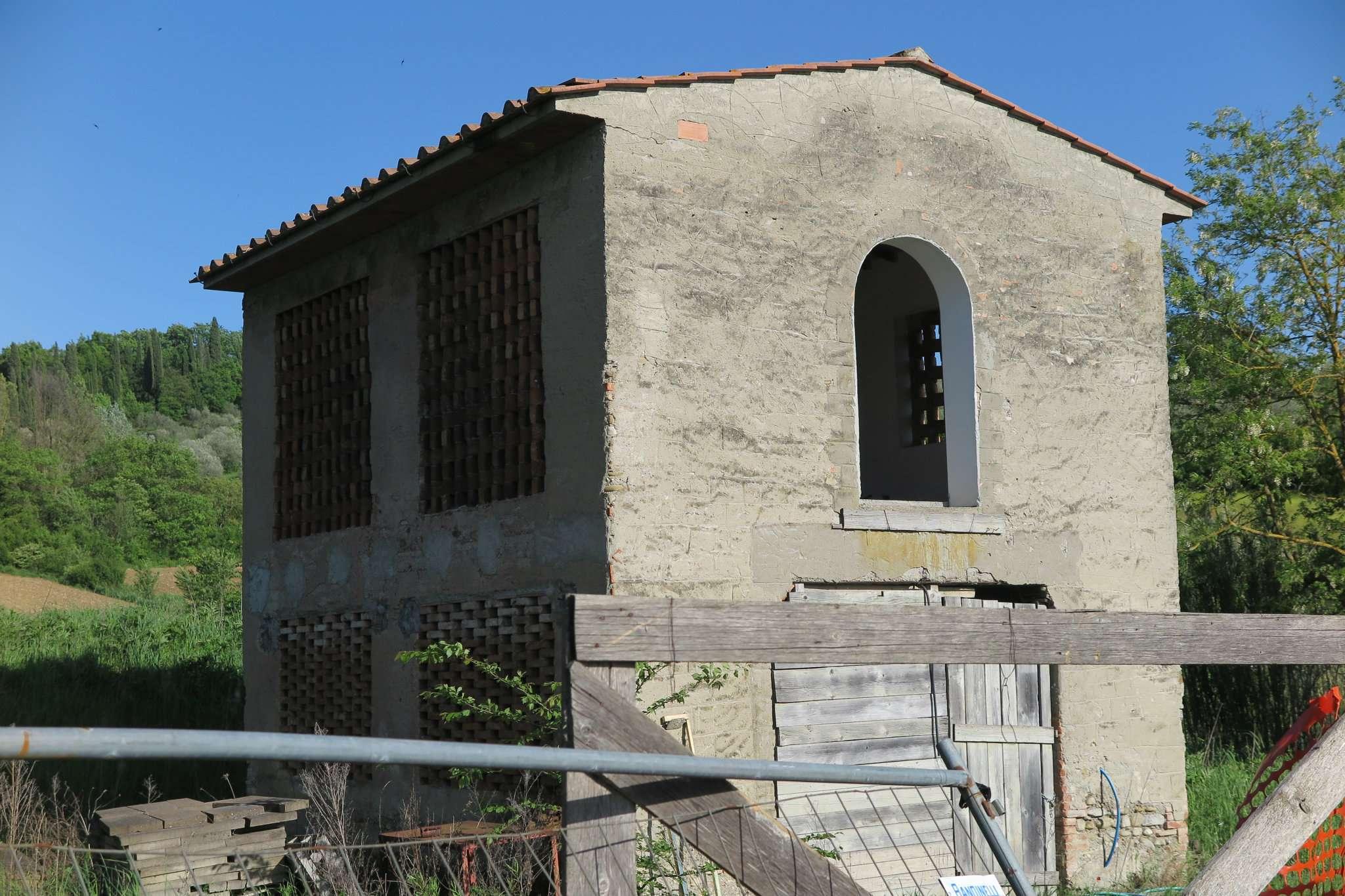 Bilocale San Casciano in Val di Pesa Via Empolese 8