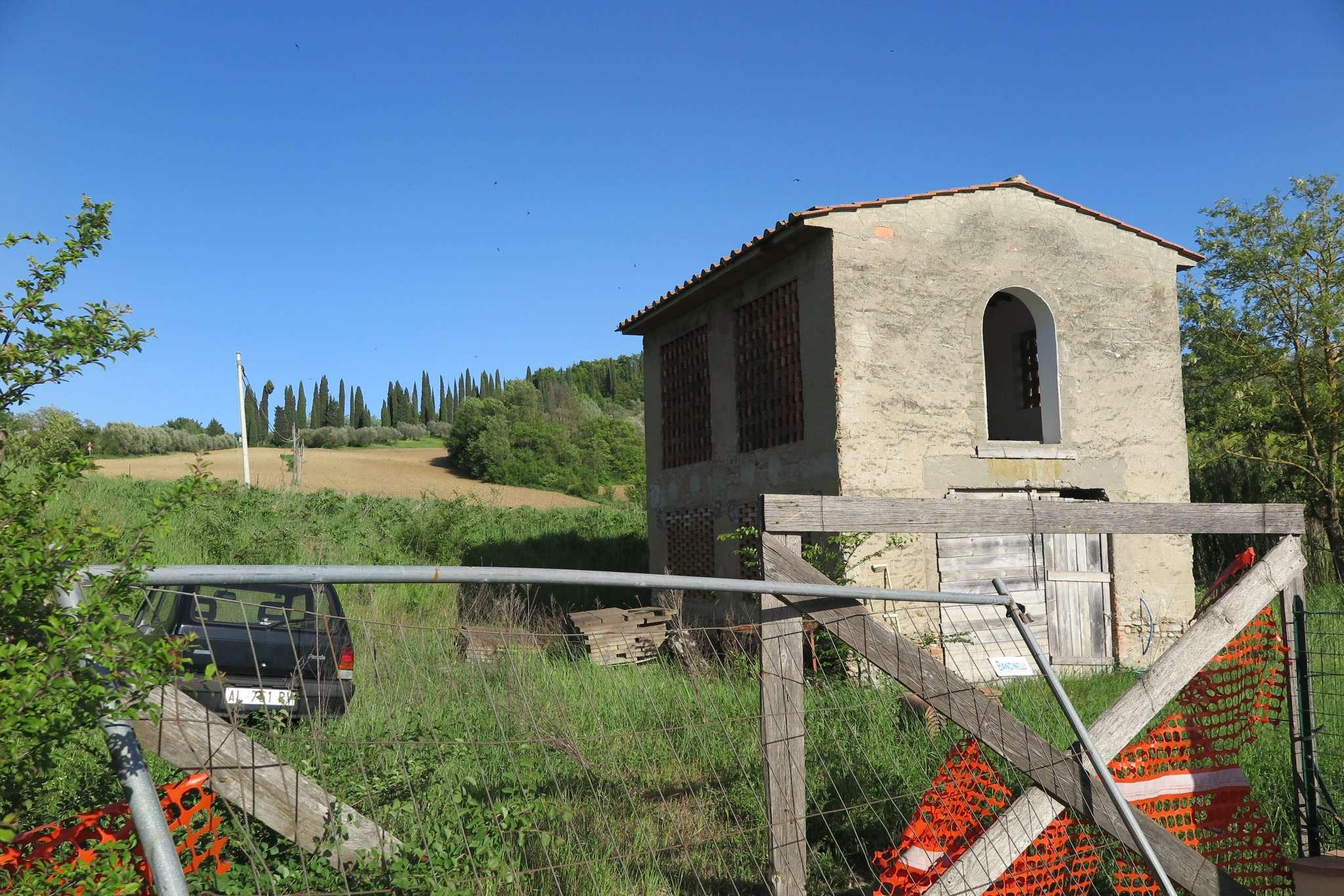 Bilocale San Casciano in Val di Pesa Via Empolese 9
