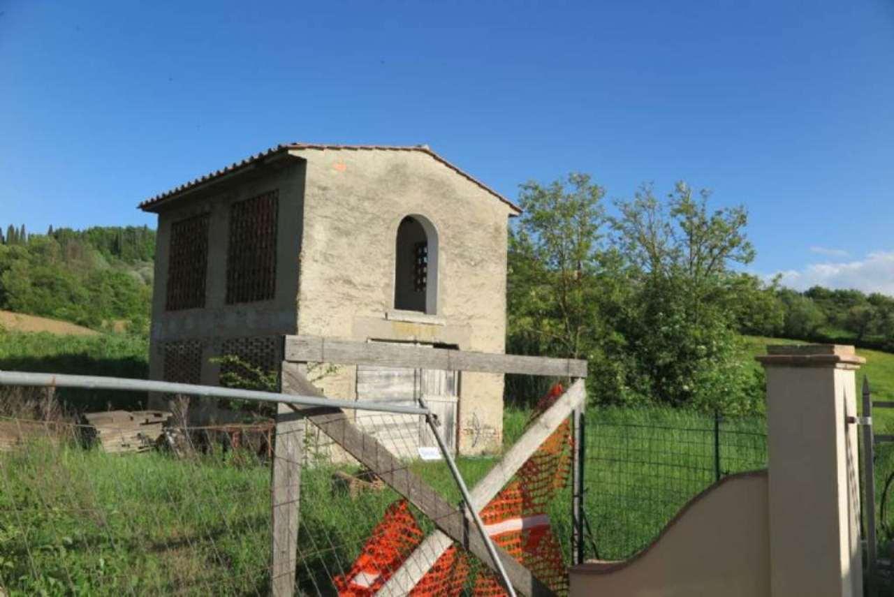 Bilocale San Casciano in Val di Pesa Via Empolese 10