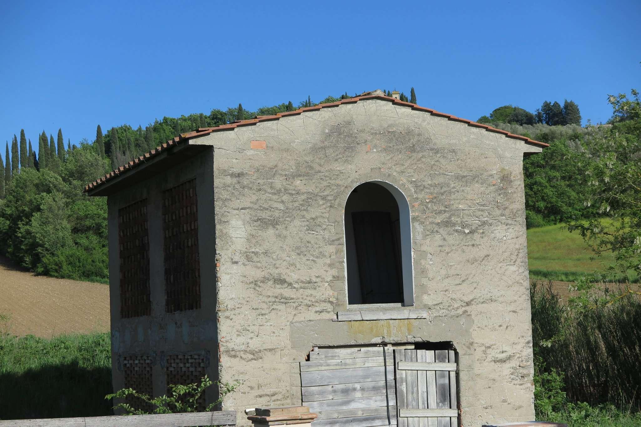 Bilocale San Casciano in Val di Pesa Via Empolese 11