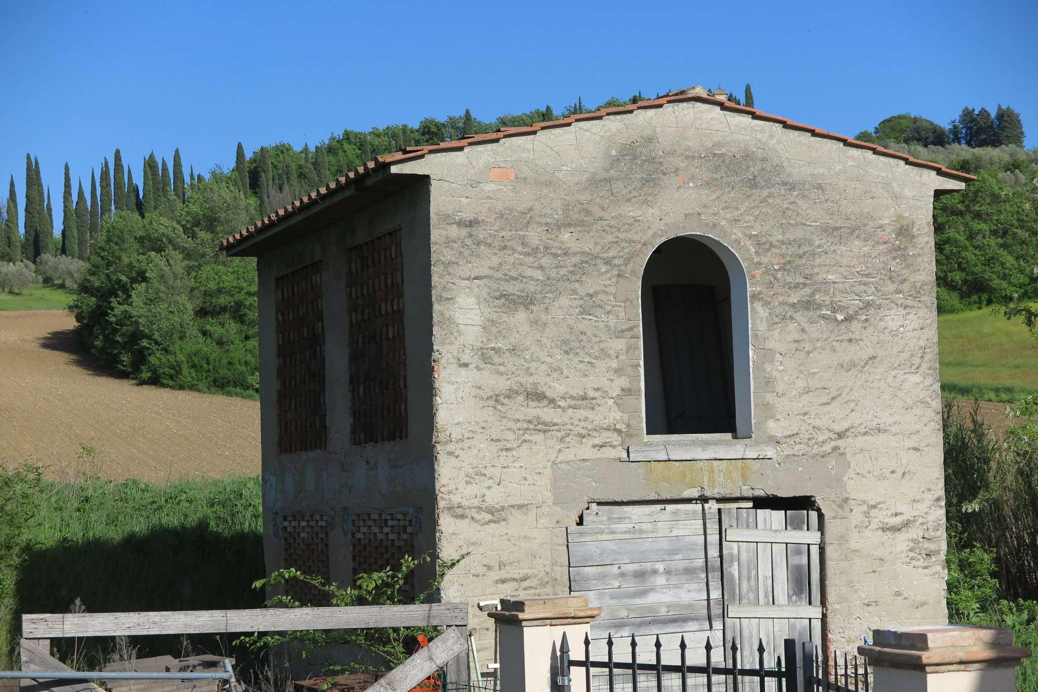 Bilocale San Casciano in Val di Pesa Via Empolese 13