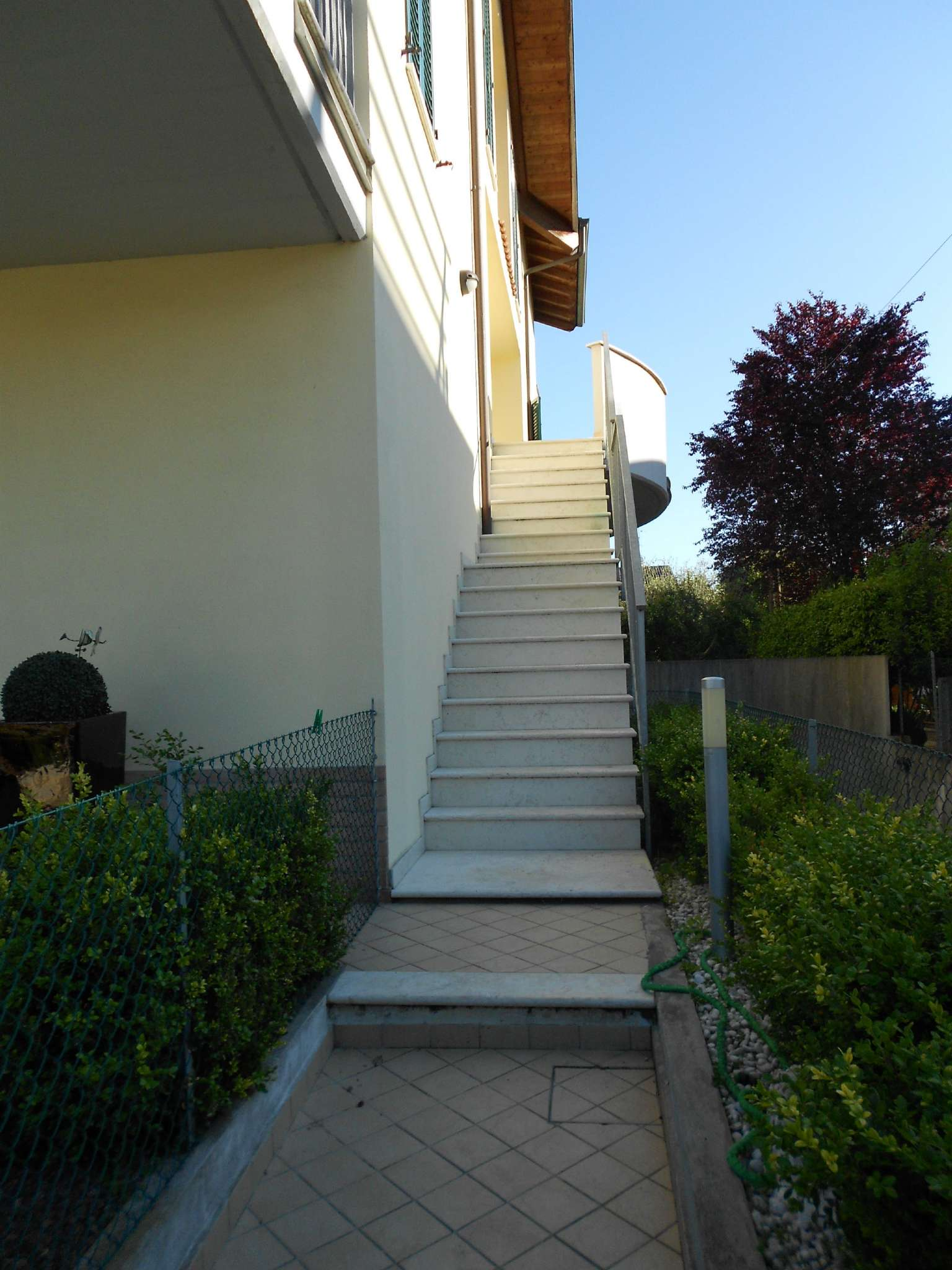 Bilocale Ravenna Via Trasimeno 13