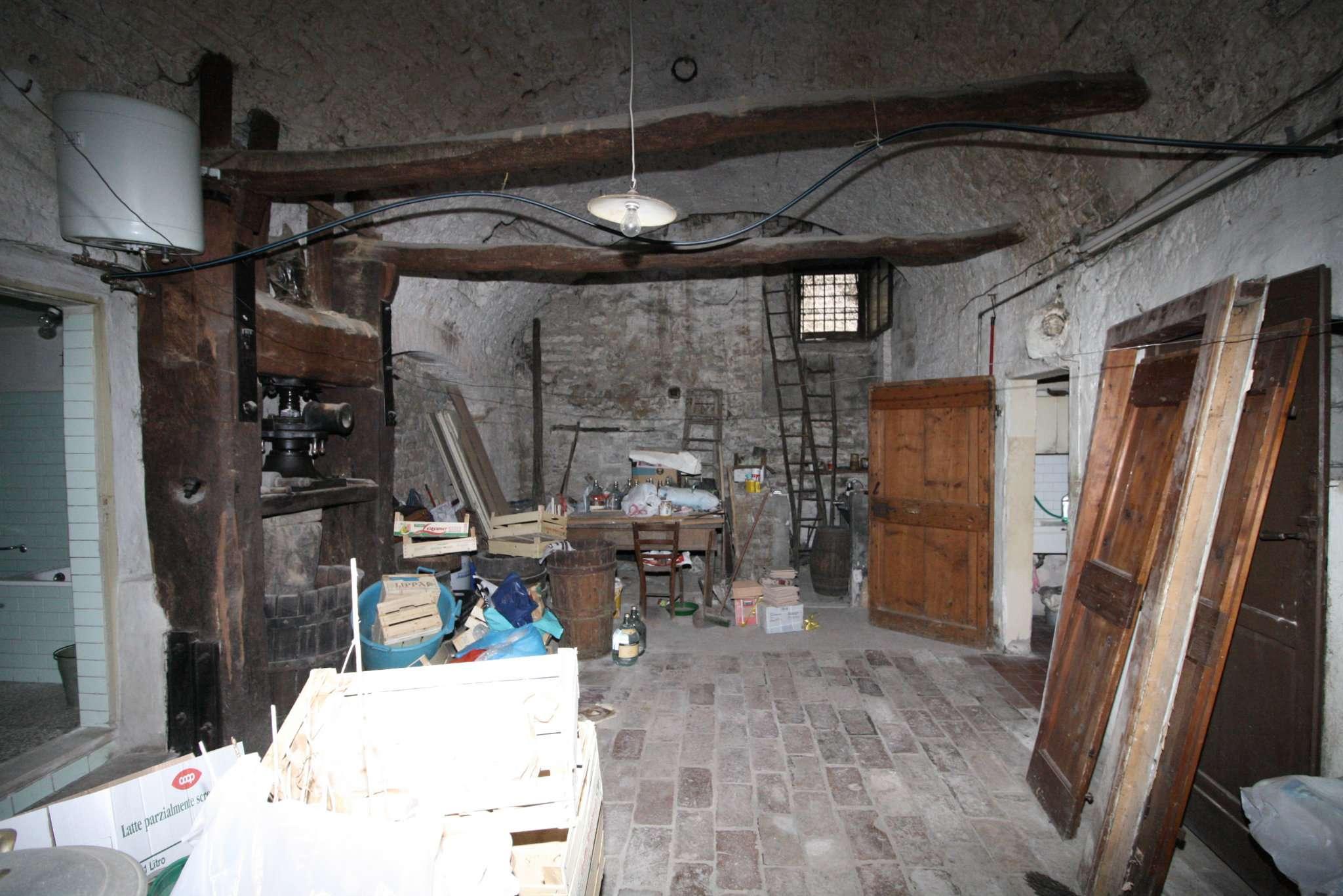 Bilocale Gubbio Via Della Misericordia 7