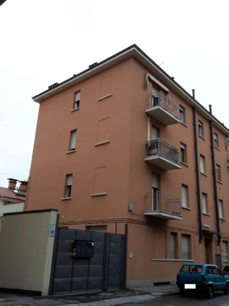 Bilocale Bologna Via Della Guardia 1