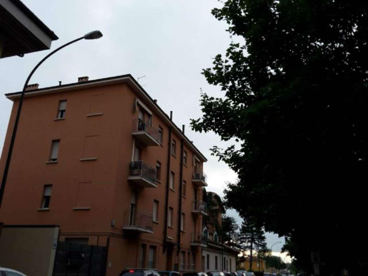 Bilocale Bologna Via Della Guardia 9