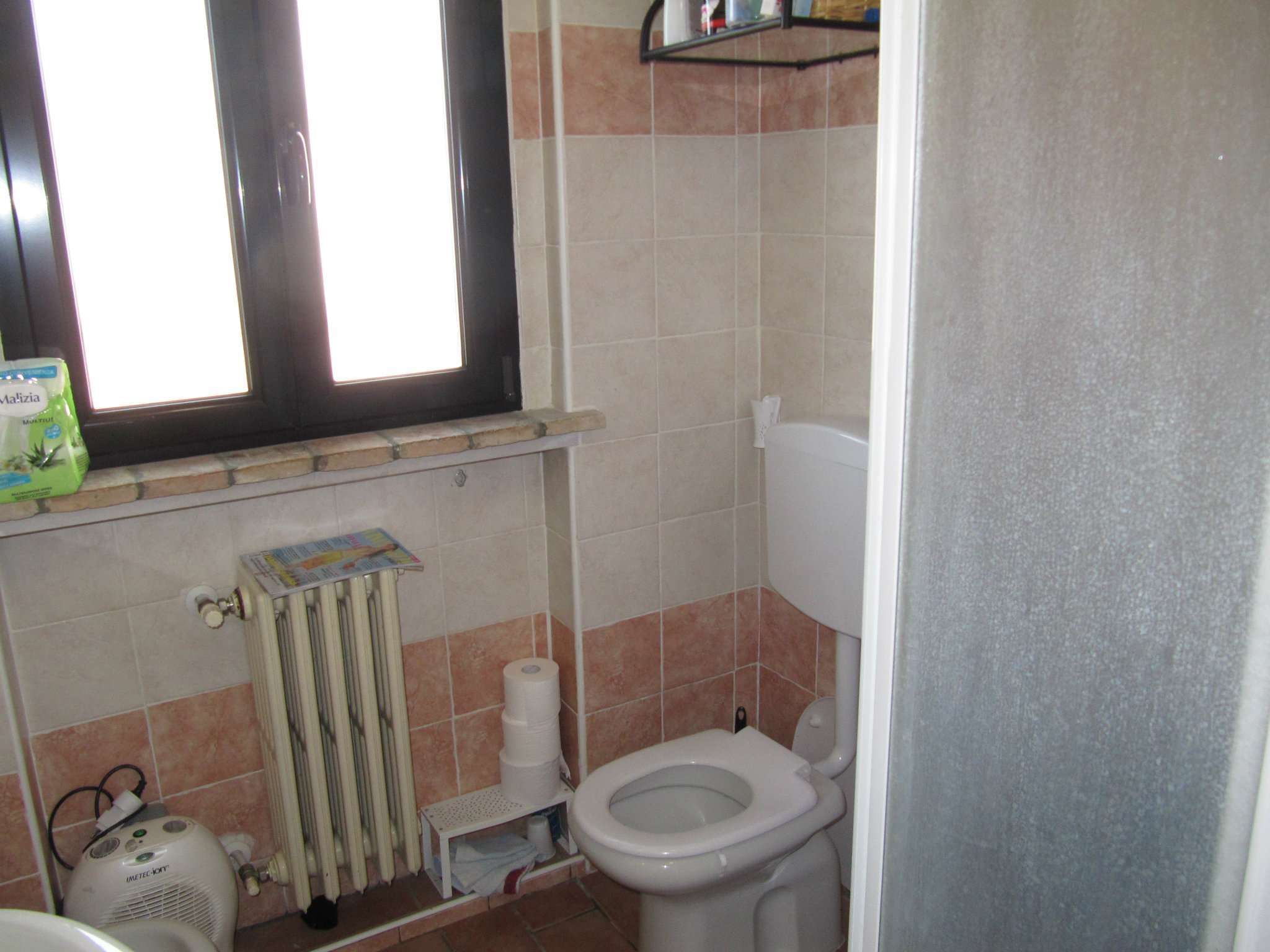 Bilocale Parma Via Case Vecchie 8