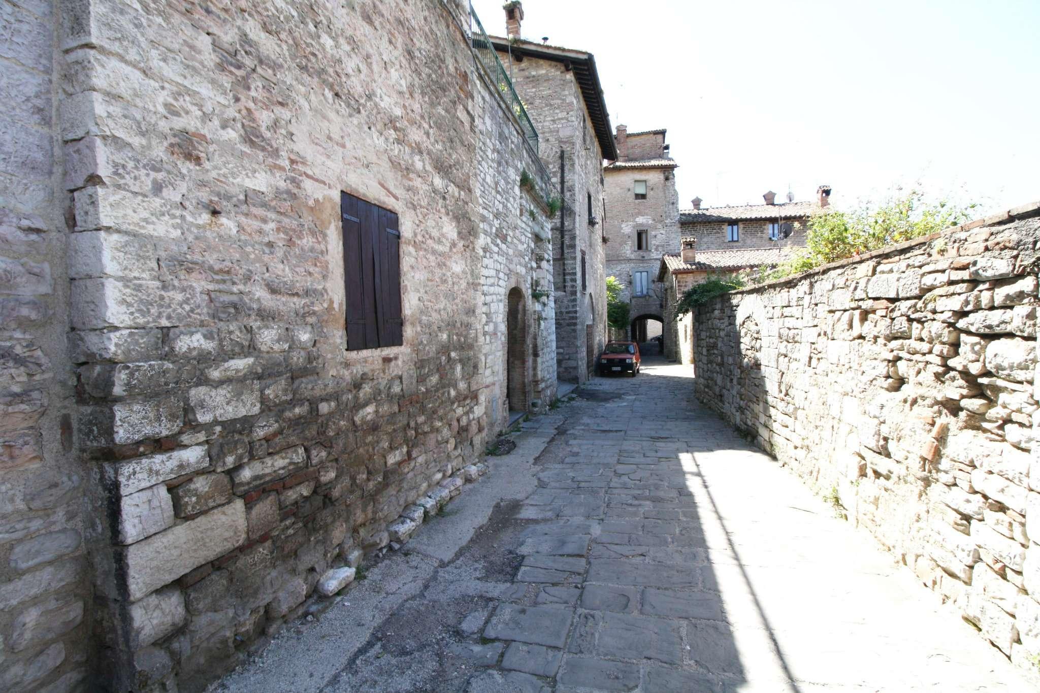 Bilocale Gubbio Via Della Misericordia 2