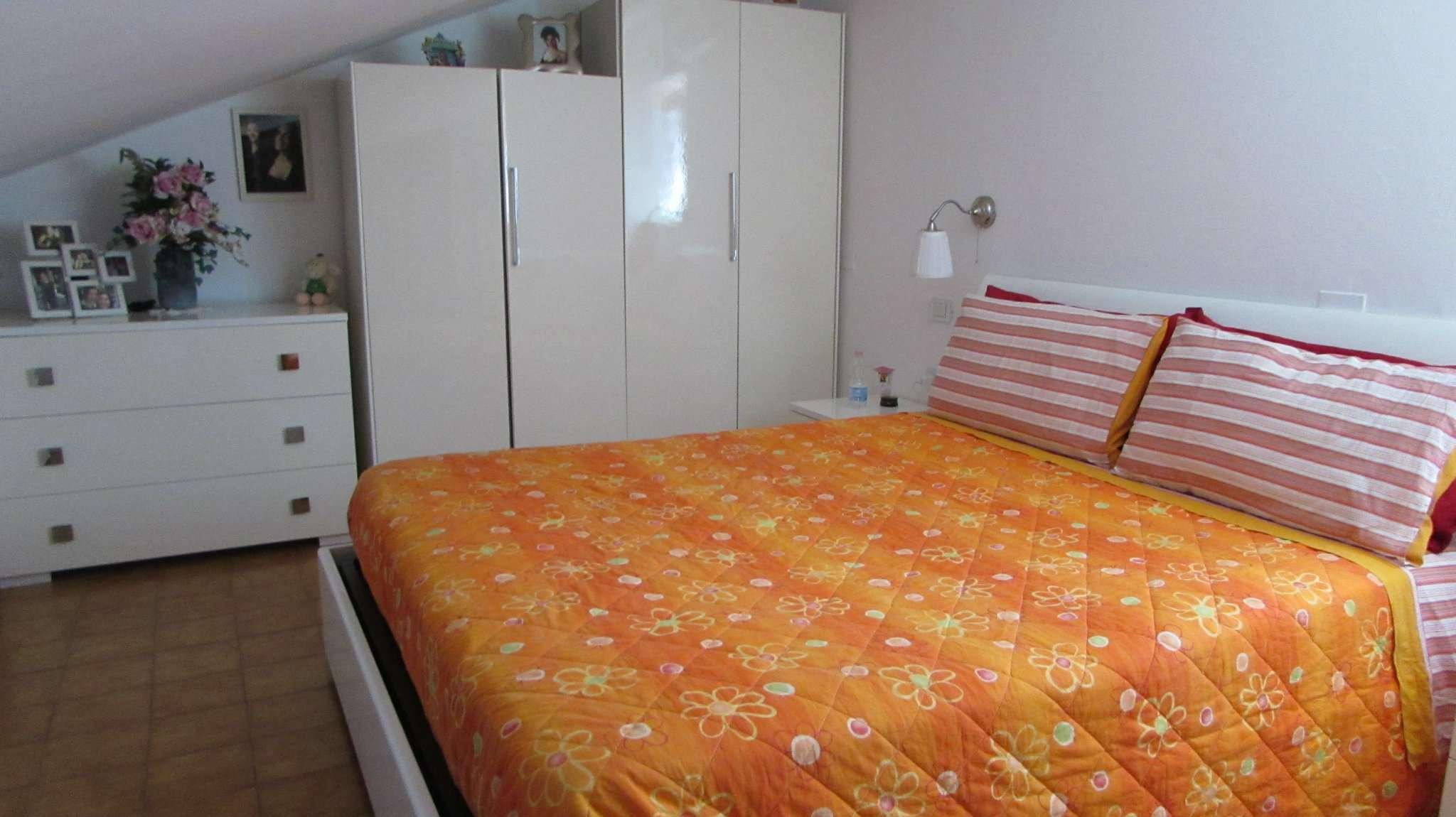 Bilocale Viareggio Via Amilcare Cipriani 6