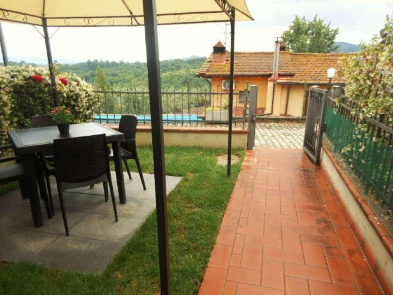 Bilocale Montevarchi Via Chiantigiana 9