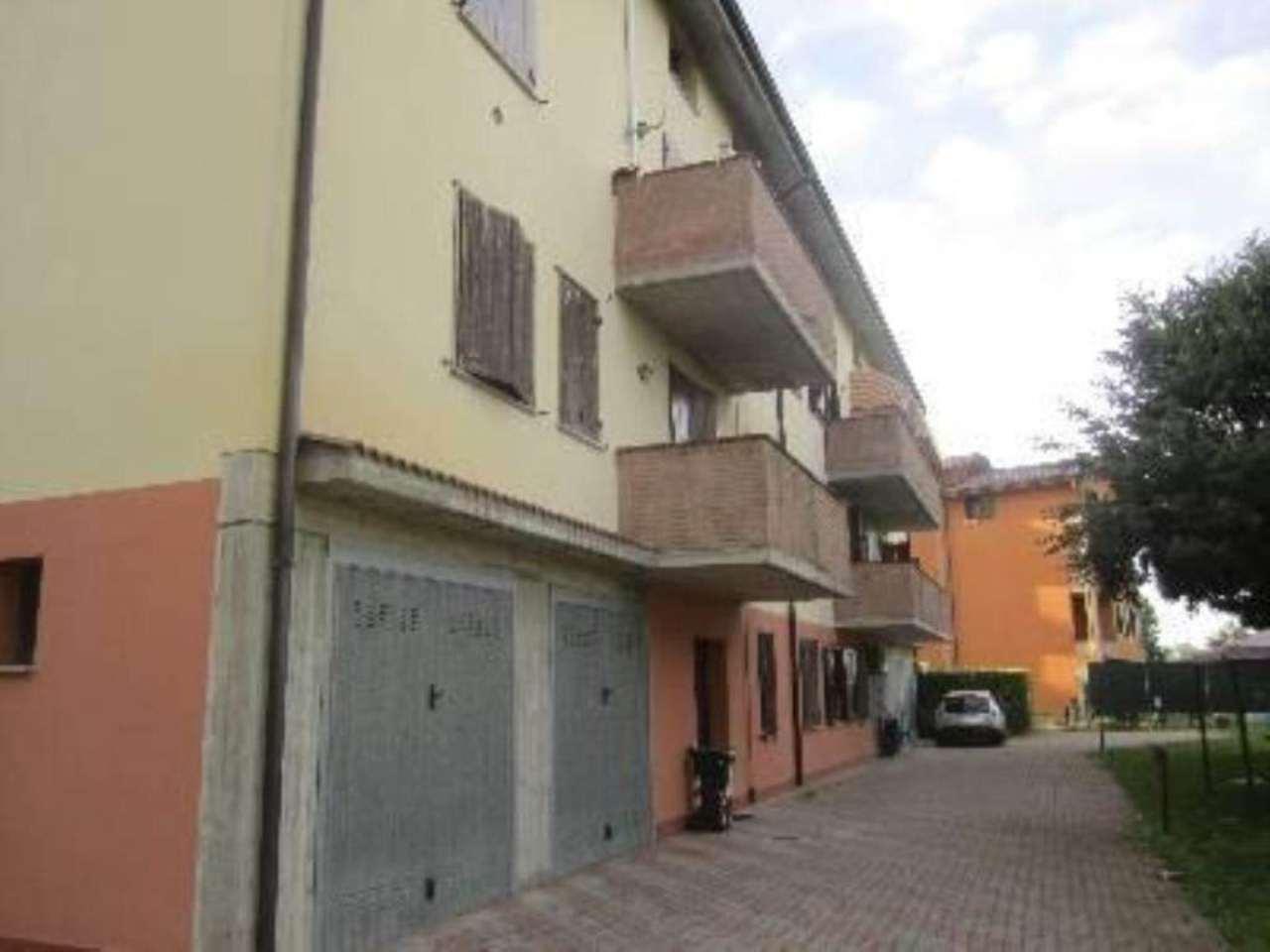 Bilocale Reggio nell Emilia Via Antonio Canova 7