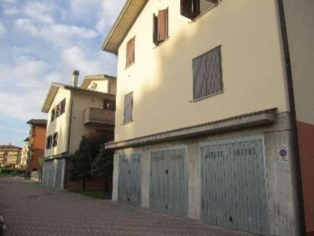 Bilocale Reggio nell Emilia Via Antonio Canova 8