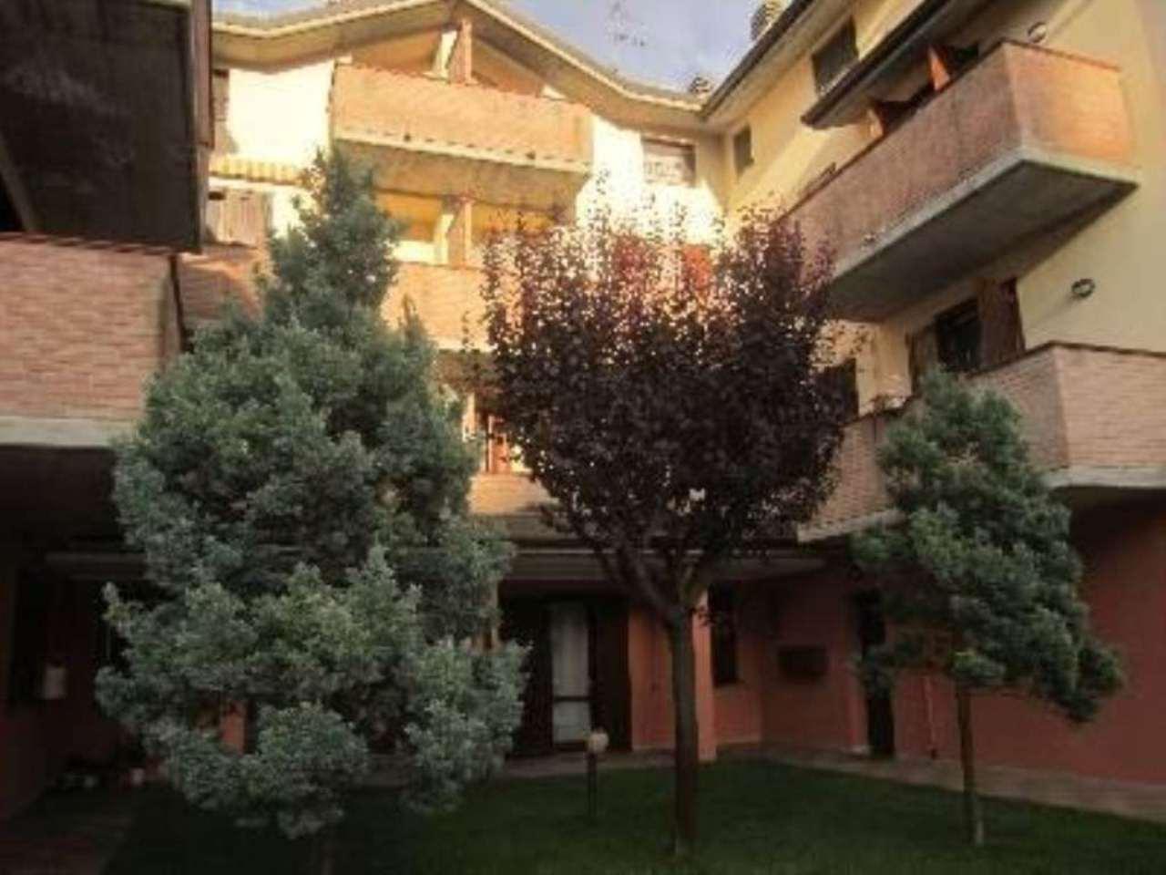 Bilocale Reggio nell Emilia Via Antonio Canova 10
