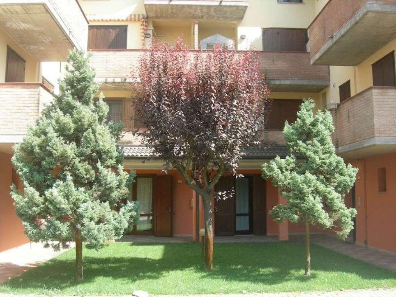 Bilocale Reggio nell Emilia Via Antonio Canova 11