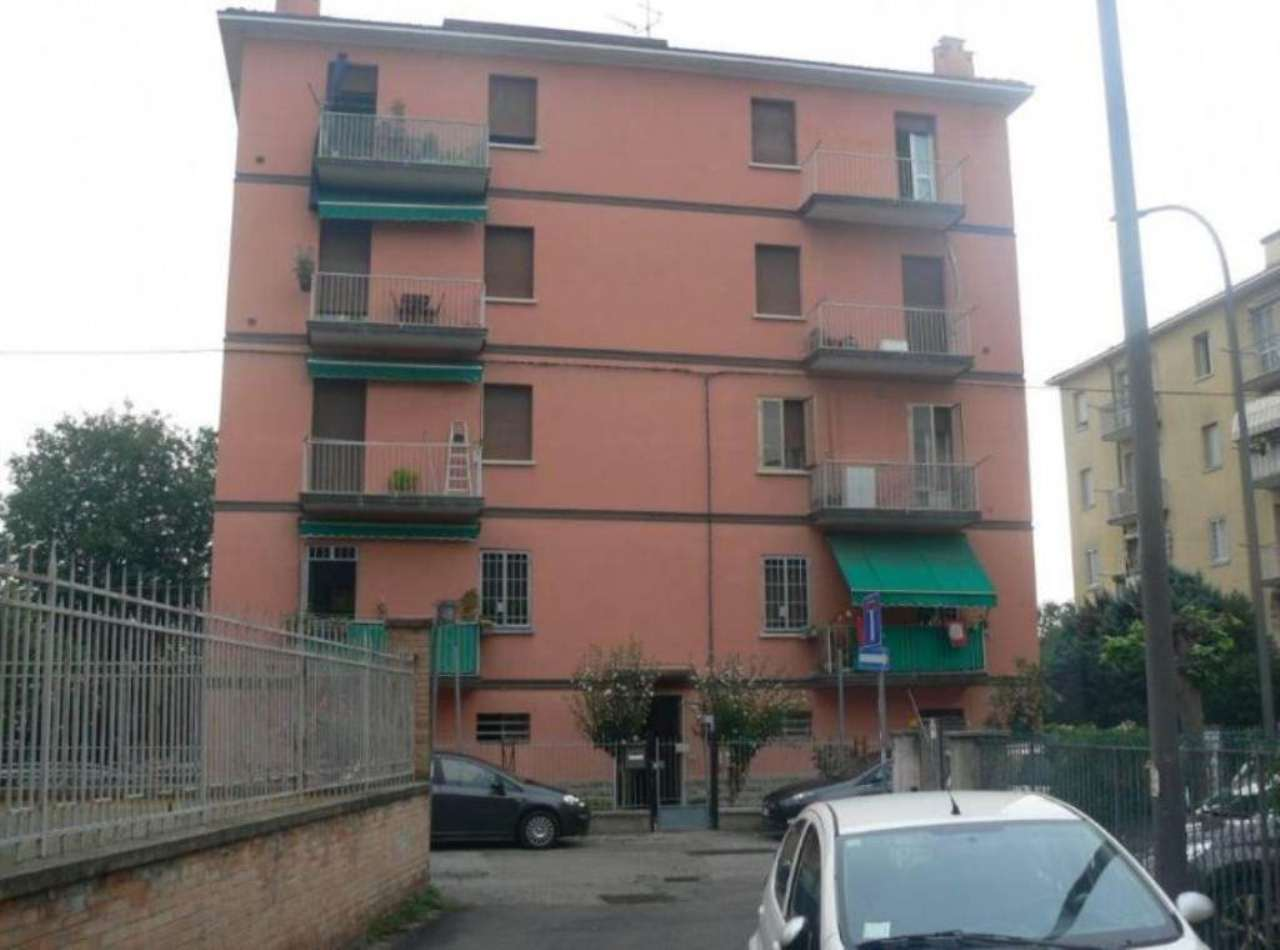 Bilocale Bologna Via Enrico Ferri 8