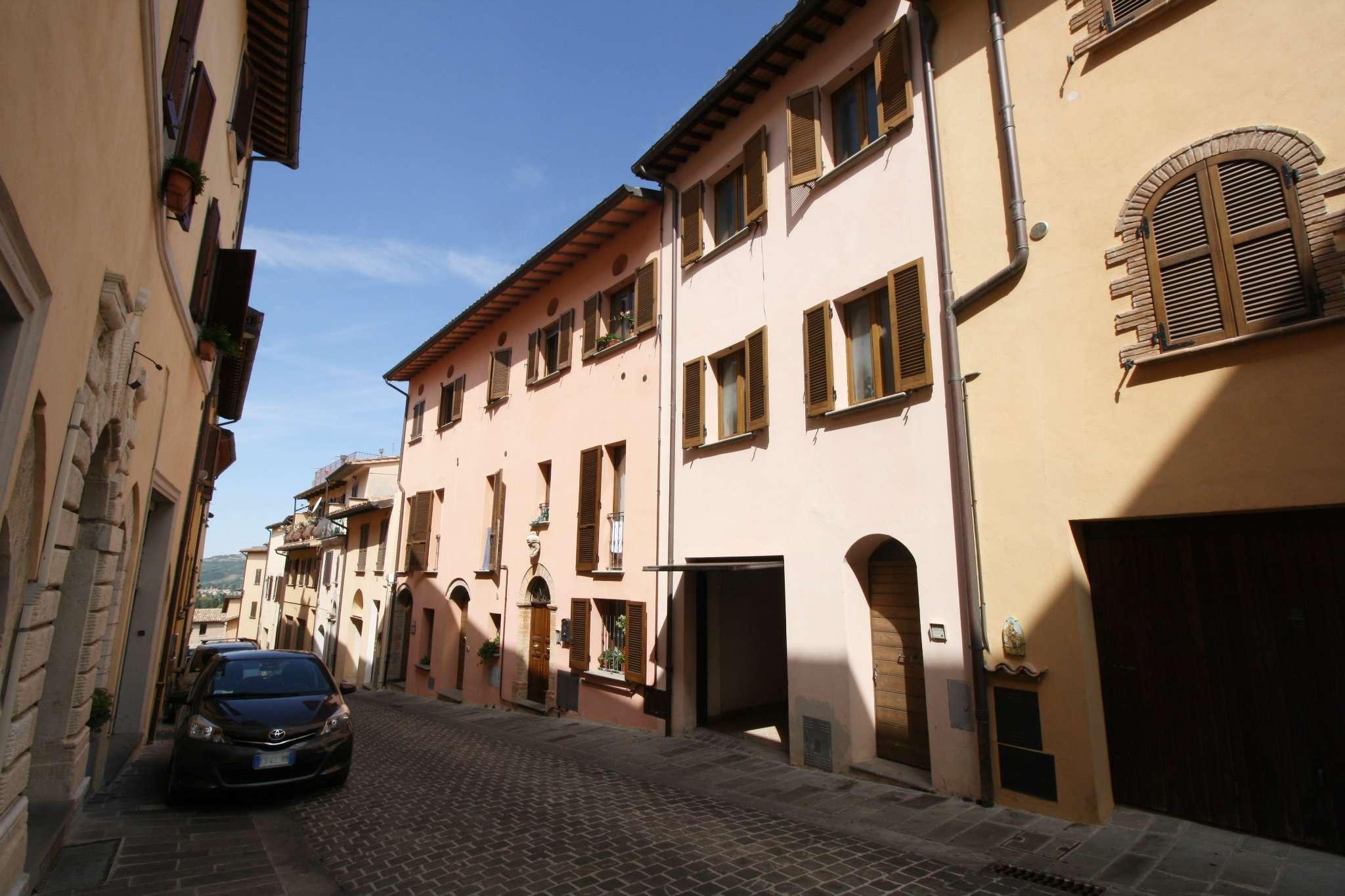 Bilocale Gualdo Tadino Corso Piave 6