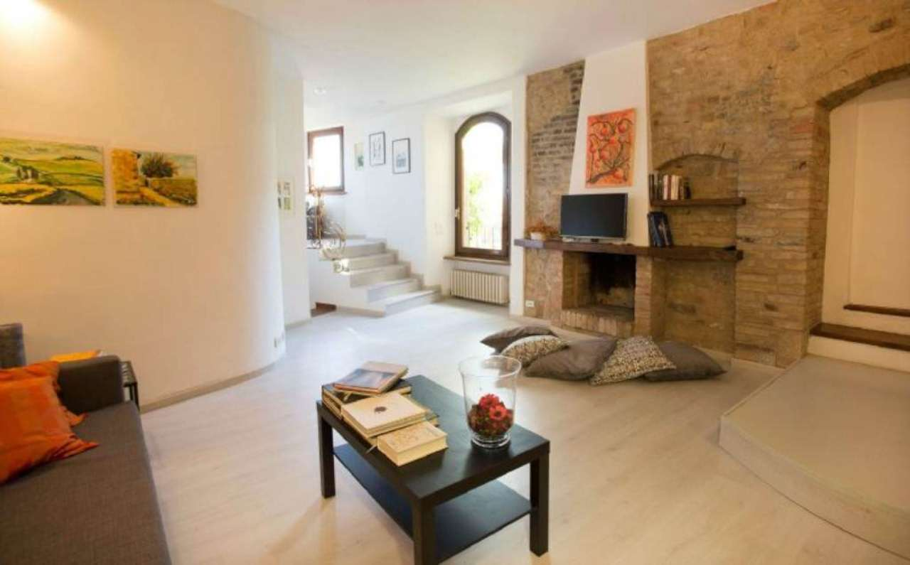 Bilocale San Gimignano Via San Matteo 2