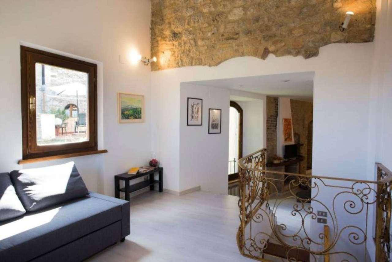 Bilocale San Gimignano Via San Matteo 6