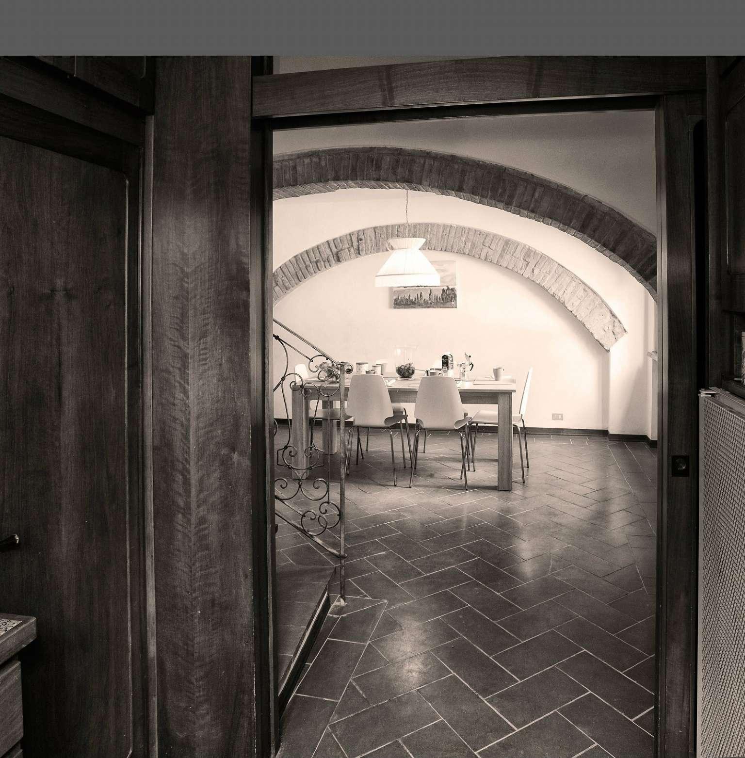 Bilocale San Gimignano Via San Matteo 12