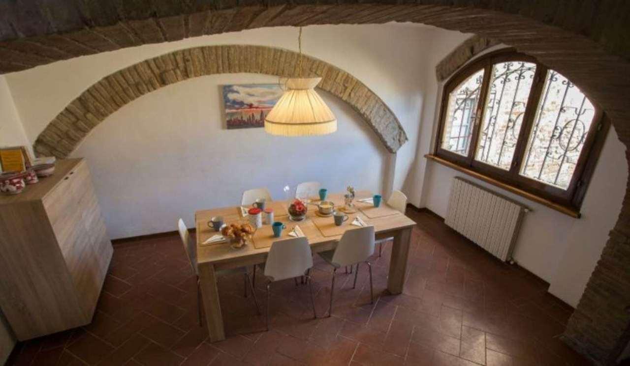 Bilocale San Gimignano Via San Matteo 13
