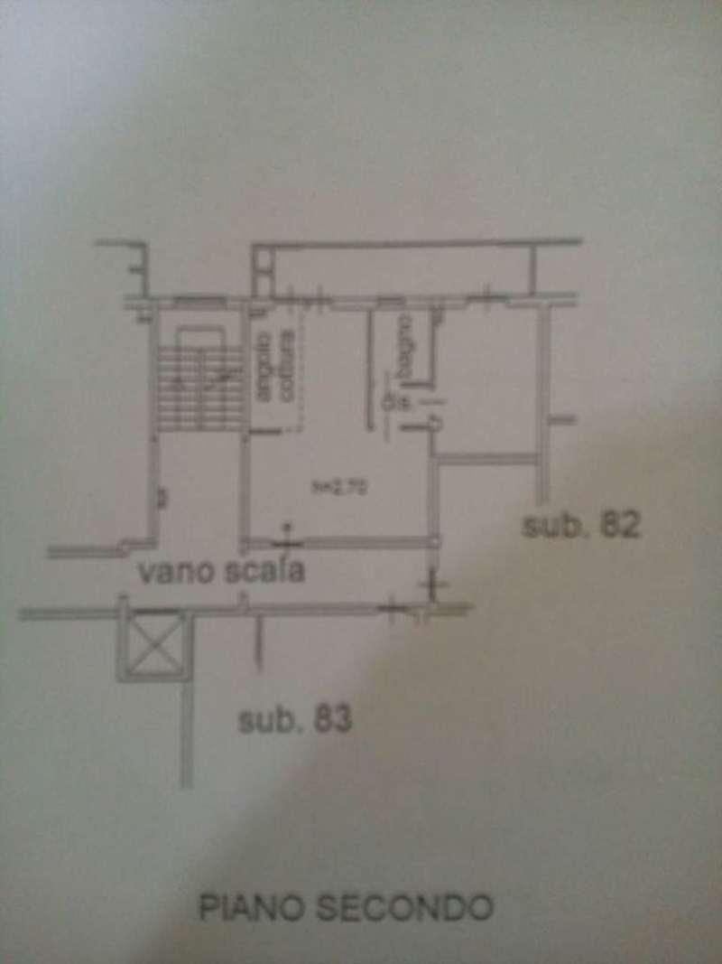 Vendita  bilocale Aulla Via Della Repubblica 1 1090741