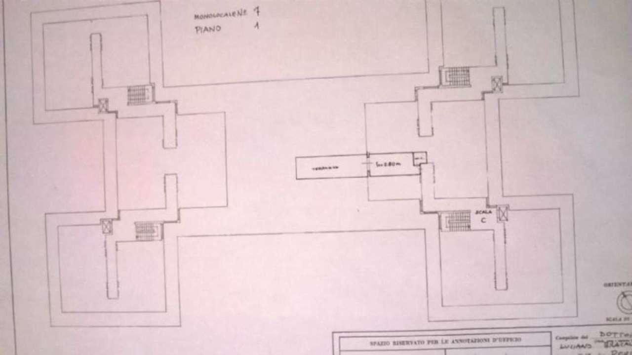 Vendita  bilocale Rosignano Marittimo Via Lombardia 1 1008722