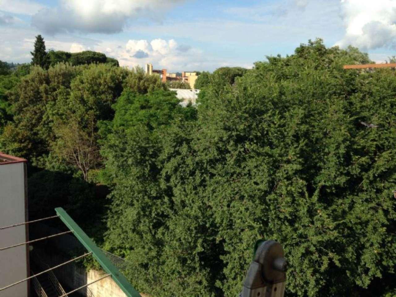 Bilocale Firenze Via Michele Mercati 13